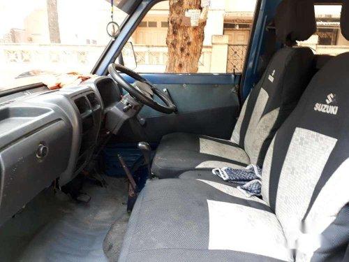 Used 2008 Maruti Suzuki Omni MT for sale in Madurai