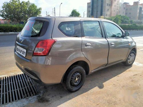 Used 2017 Datsun GO Plus D MT for sale in Jaipur