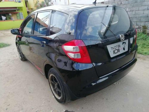 Used 2009 Honda Jazz V MT for sale in Coimbatore-9