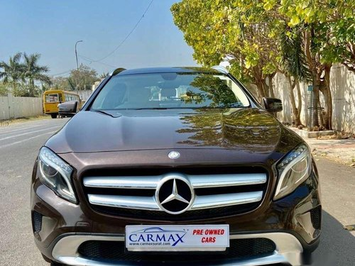 Used 2015 Mercedes Benz GLA Class AT for sale in Surat
