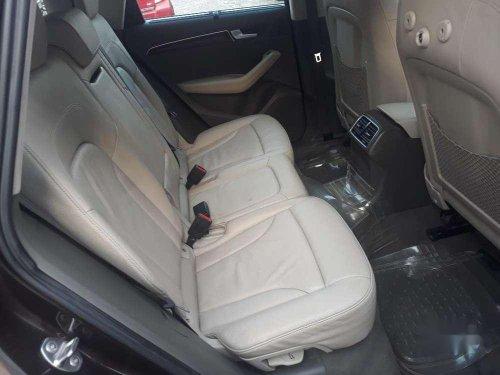 Audi Q5 2.0 TDI Plus, 2014, AT for sale in Kolkata