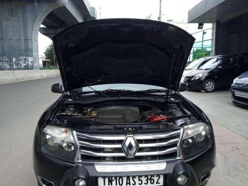 Used 2015 Renault Duster AT for sale in Chennai