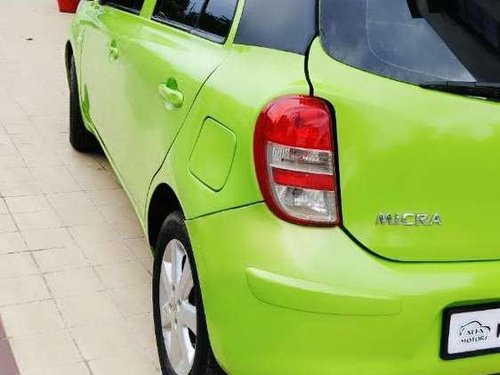 Used 2014 Nissan Micra Diesel MT for sale in Nagpur