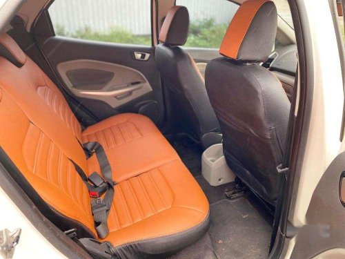 Used 2015 Ford EcoSport MT for sale in Morbi