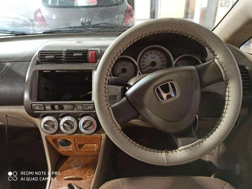Used Honda City ZX GXi 2008 MT for sale in Chandigarh