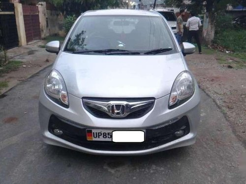Used 2015 Honda Brio VX MT for sale in Mathura