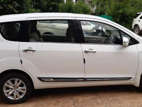 Maruti Suzuki Ertiga SHVS ZDI Plus, 2016, MT in Ahmedabad