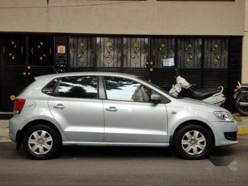 Volkswagen Polo Comfortline, 2010, MT for sale in Nagar