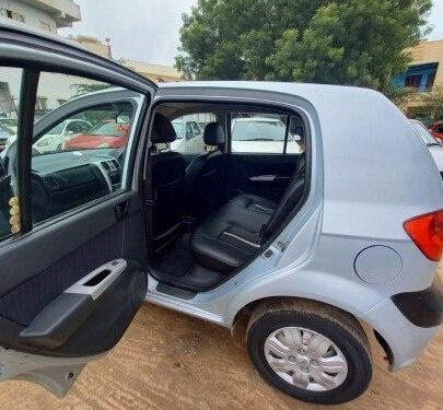 Used 2007 Hyundai Getz GVS MT for sale in Hyderabad