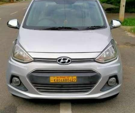 Used Hyundai Xcent S 1.1 CRDi, 2016 MT for sale in Nagar