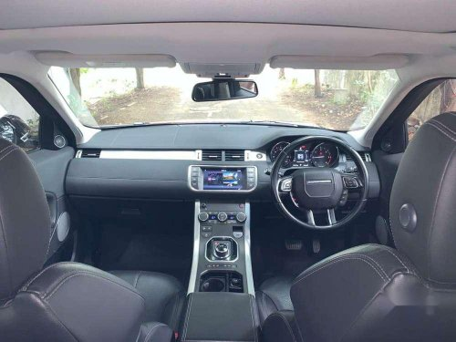 Land Rover Range Rover Evoque HSE Dynamic 2016 AT for sale in Chennai