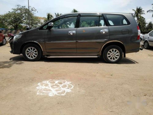 Used 2013 Toyota Innova MT for sale in Chennai