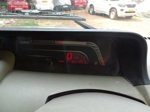 Mahindra Bolero LX NON AC 2014 MT for sale in Kolkata