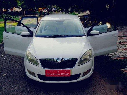 Skoda Rapid 1.5 TDI CR Ambition, 2012, MT in Ahmedabad