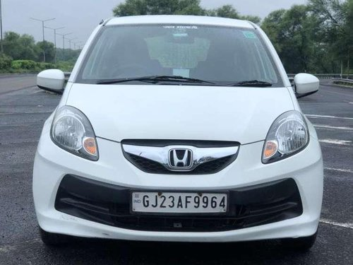 Used Honda Brio 2010 MT for sale in Anand