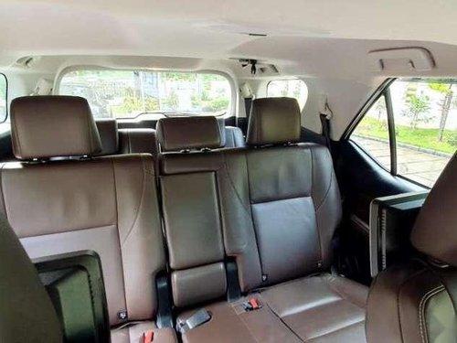 Toyota Fortuner 2018 MT for sale in Karunagappally