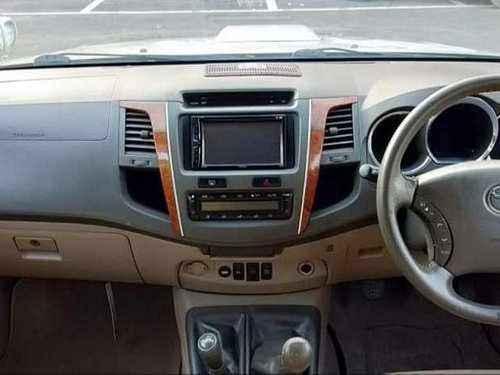 2010 Toyota Fortuner MT for sale in Ludhiana