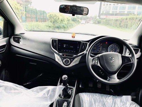 Used Maruti Suzuki Baleno 2019 MT for sale in Gurgaon