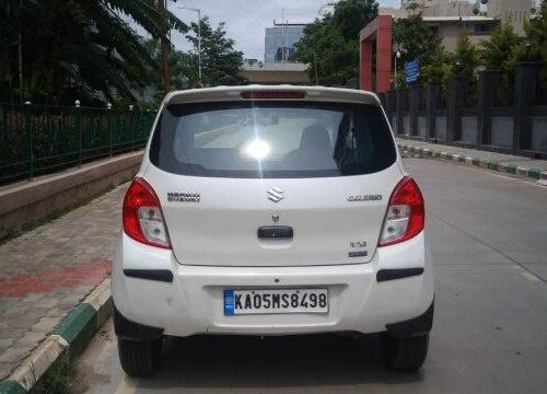 Used 2015 Maruti Suzuki Celerio AT for sale in Bangalore