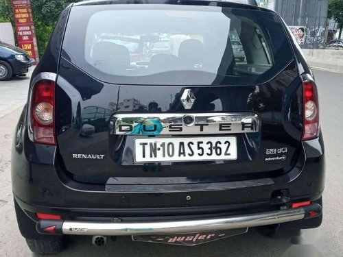 Used 2015 Renault Duster AT for sale in Chennai -6