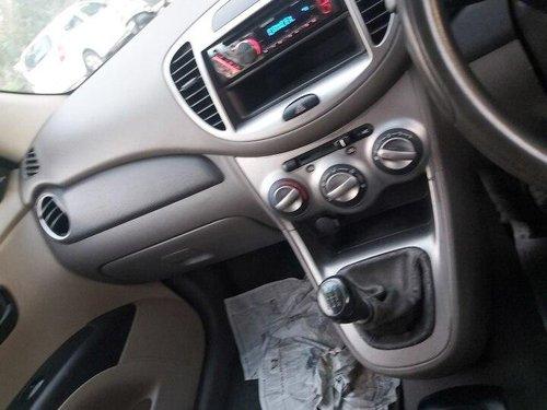 Hyundai i10 LPG 2012 MT for sale in Jaipur