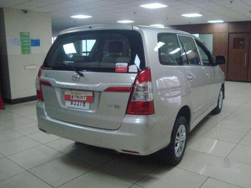 Used 2014 Toyota Innova MT for sale in Kolkata
