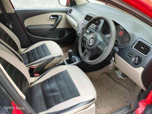 Volkswagen Polo Highline, 2011, MT for sale in Ahmedabad