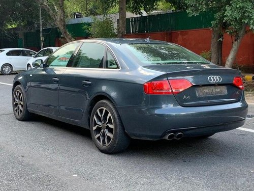 Used Audi A4 2009 AT for sale in New Delhi