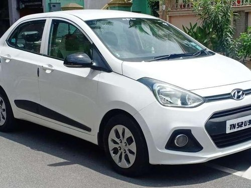 Hyundai Xcent SX 1.2, 2015, MT for sale in Salem