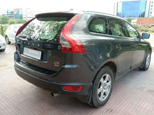 Used Volvo XC60 D5 Summum 2012 AT for sale in Gurgaon