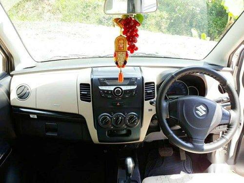Used Maruti Suzuki Wagon R VXI 2017 MT in Thiruvananthapuram