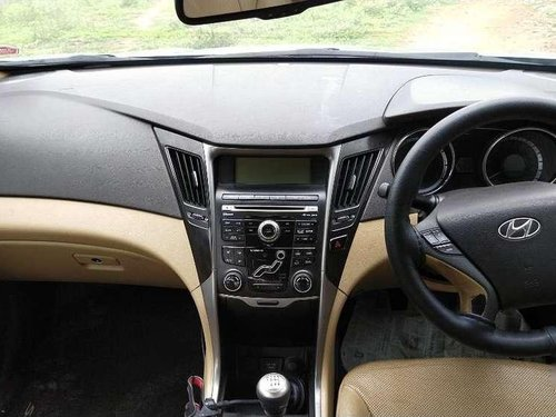 Hyundai Sonata 2.4 GDi Manual, 2012, MT in Chennai -5
