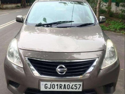Nissan Sunny XL, 2013, MT for sale in Ahmedabad
