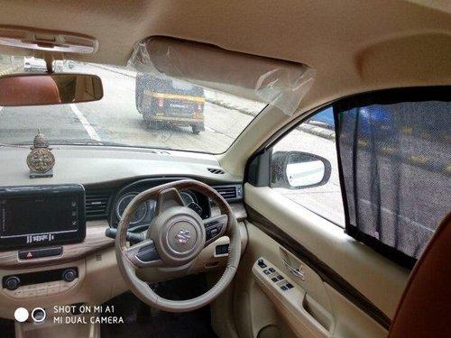 Used 2019 Maruti Suzuki Ertiga MT for sale in Mumbai