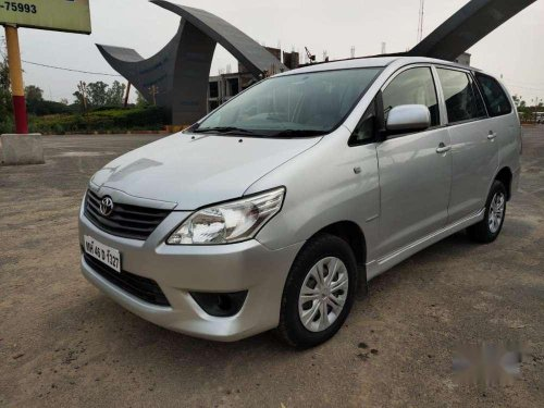 Used Toyota Innova 2012 MT for sale in Dhuri