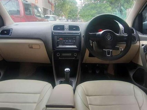 Volkswagen Vento Highline, 2011, MT for sale in Chennai