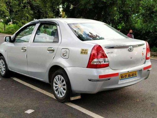 Used Toyota Etios GD 2016 MT for sale in Nagar