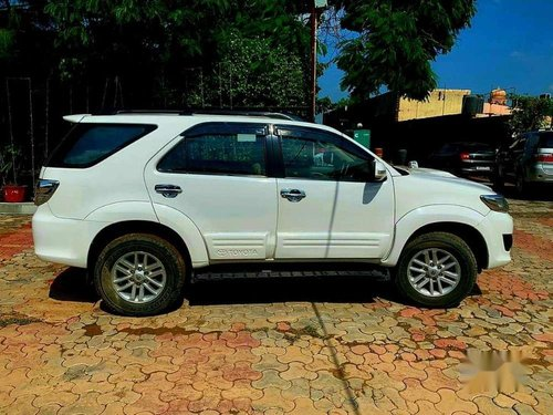 Used Toyota Fortuner 2013 MT for sale in Gurgaon