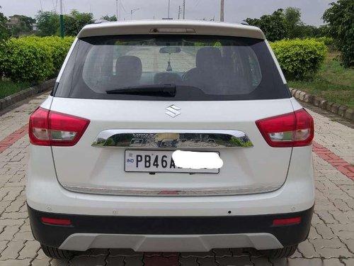 Maruti Suzuki Vitara Brezza ZDi 2019 AT for sale in Amritsar