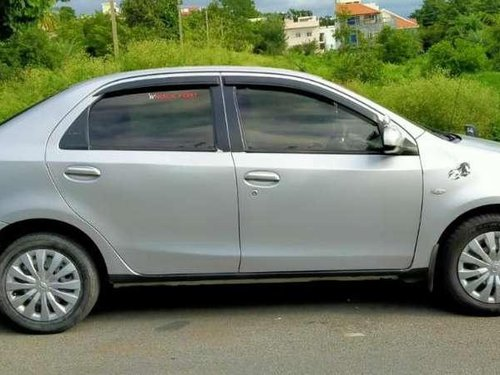 Used 2015 Toyota Etios GD MT for sale in Nagar