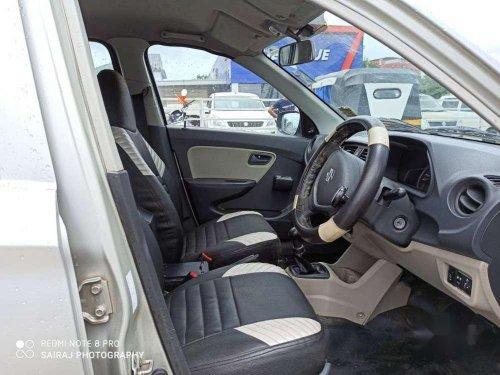 Maruti Suzuki Alto K10 LXI 2015 MT for sale in Mumbai