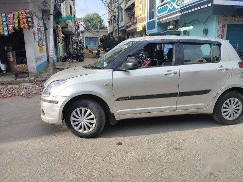 Used Maruti Suzuki Swift VXI 2006 MT for sale in Hyderabad