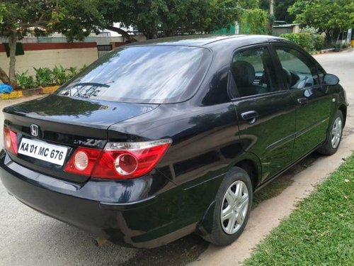 Used Honda City 2006 MT for sale in Bangalore