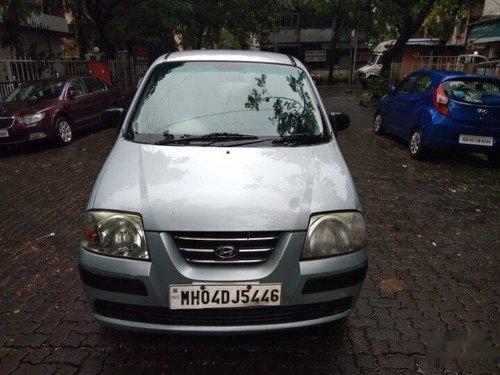 Used 2007 Hyundai Santro Xing XO MT for sale in Mumbai