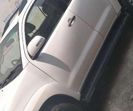 Toyota Fortuner 3.0 4x2 Automatic, 2012, AT in Ghaziabad -3