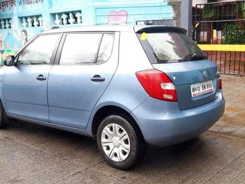 Used 2008 Skoda Fabia MT for sale in Pune-6