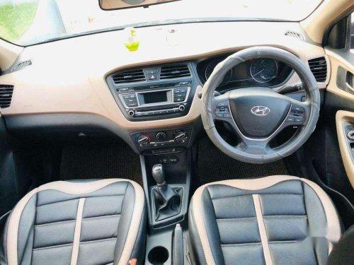 Used Hyundai Elite i20 2017 MT for sale in Patna