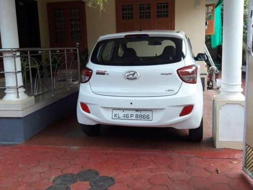 2017 Hyundai i10 Magna MT for sale in Thrissur