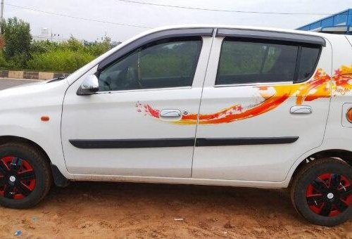 2018 Maruti Suzuki Alto MT for sale in Bhubaneswar-4