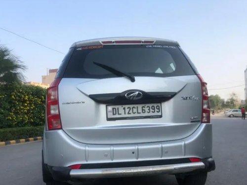 USed Mahindra XUV 2017 model